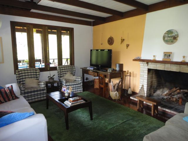 Sala De Estar Hífen ~ Sala de estar  Casa de campo em Macaé de Cima